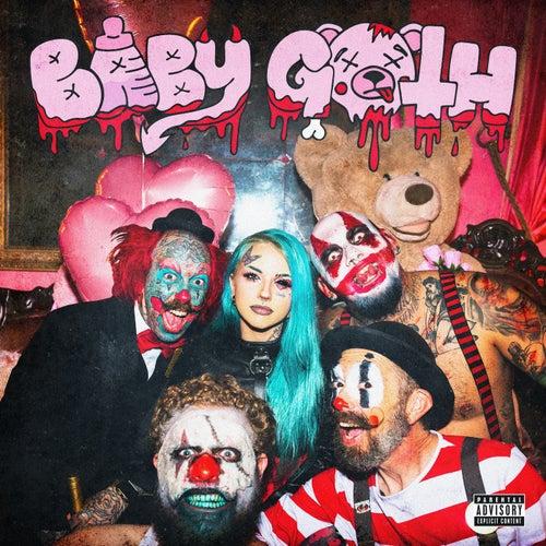 Baby Goth de Baby Goth