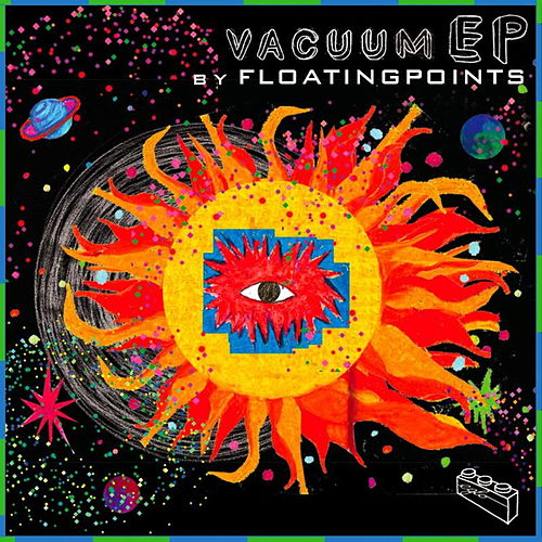 Vacuum Boogie (EP) by Floating Points