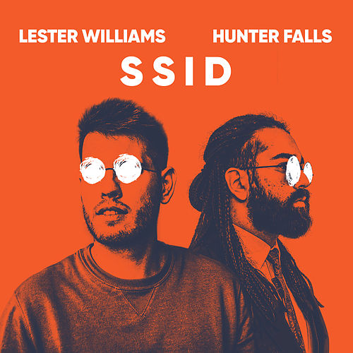SSID (Gaillard Edit) von Lester Williams