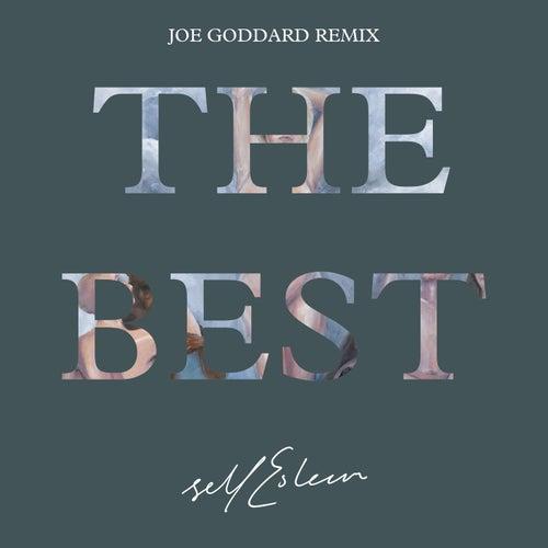 The Best (Joe Goddard Remix) by Self Esteem