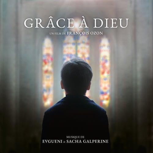 Grâce à Dieu (Bande originale du film) by Evgueni Galperine