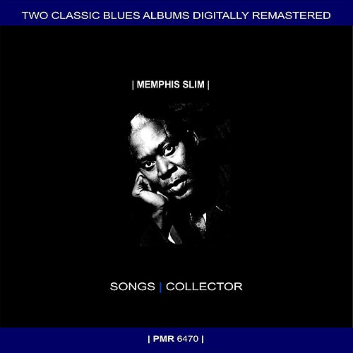Two Originals: Songs & Collector (2 Original Albums) de Memphis Slim