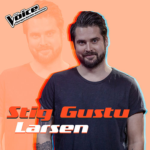 Bed Of Roses von Stig Gustu Larsen