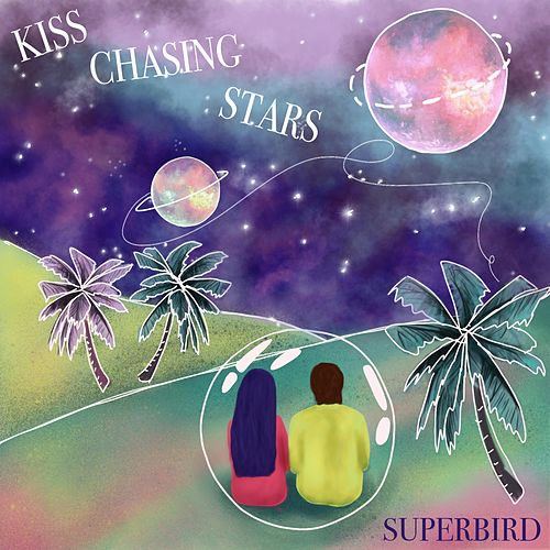 Kiss Chasing Stars by Superbird