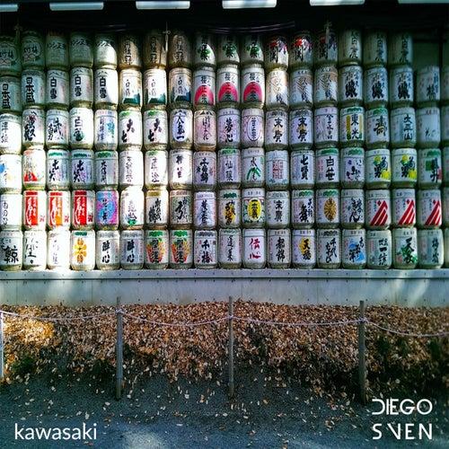Kawasaki von Diego Sven