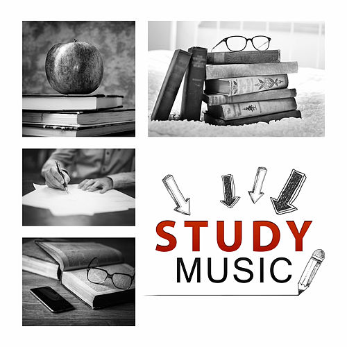 Study Music – Hard Study, Learning, Concentration and Reading, Background New Age Music de Studying Music