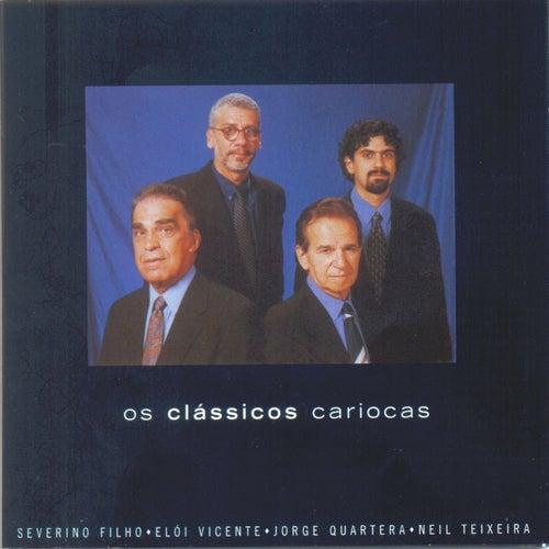 Os Classicos Cariocas de Os Cariocas