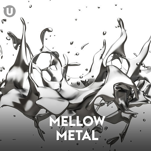 Mellow Metal de Various Artists