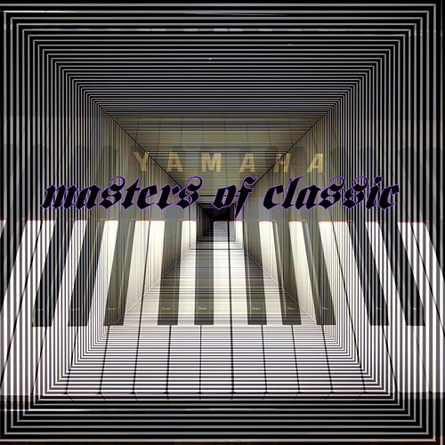 Masters of Classic (Modern Electronic Version) van Masters of Classic