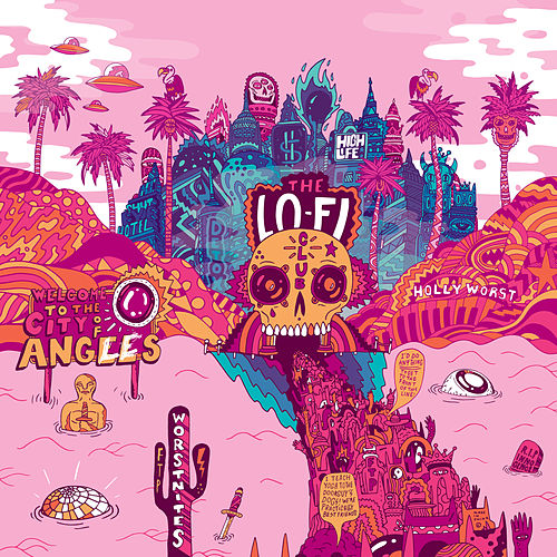 Worst Nites (Remixes) von Foster The People
