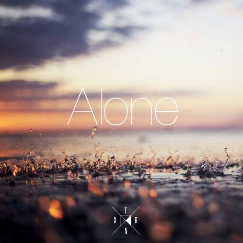 Alone von Trinix