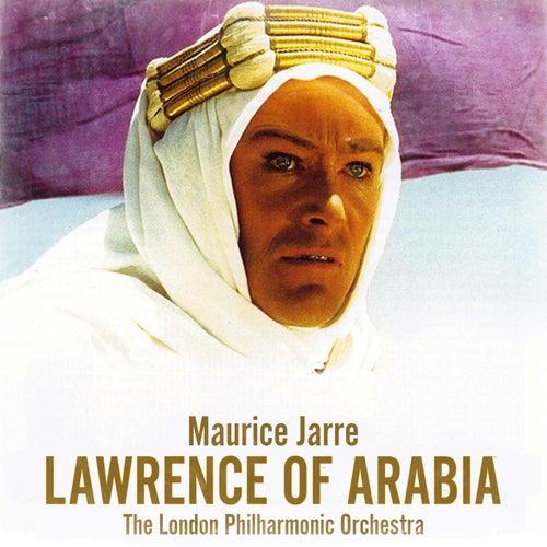 Lawrence Of Arabia (Orginal Soundtrack) von Maurice Jarre