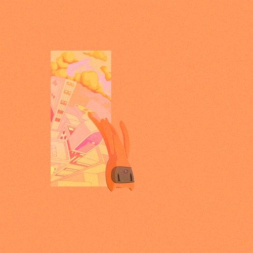 Orange Suit by J-Von