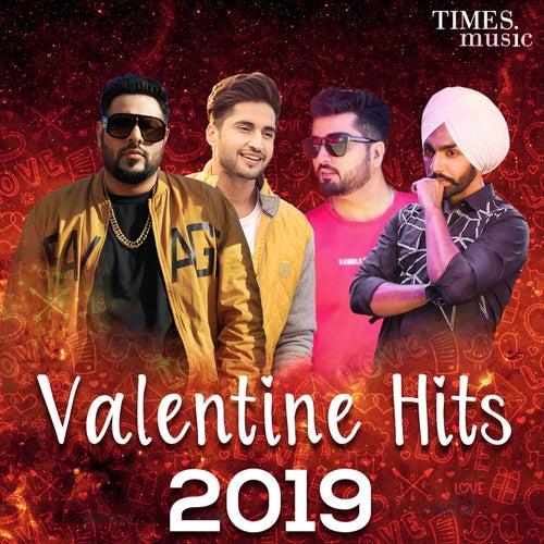 Valentine Hits 2019 de Various Artists