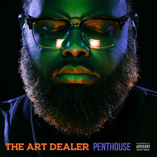 Penthouse de The Art Dealer