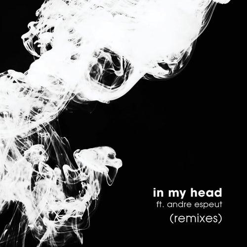 In My Head (Remixes) de JazzyFunk