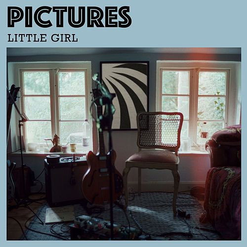 Little Girl by Pictures