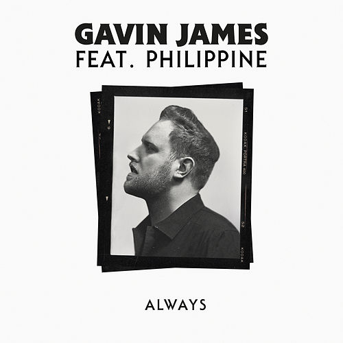 Always by Gavin James