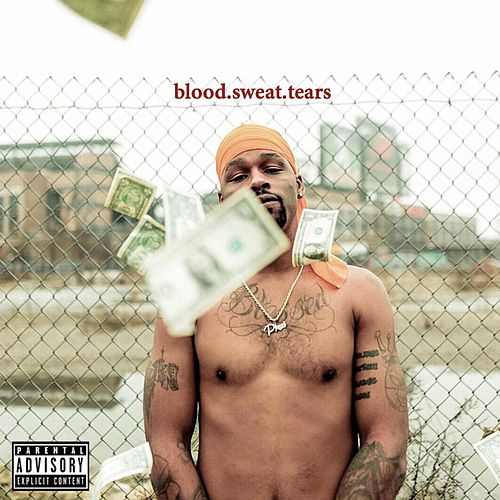 Blood.Sweat.Tears by Jay Prezi