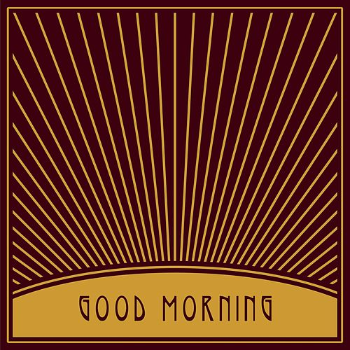 Good Morning by Adam Freeland