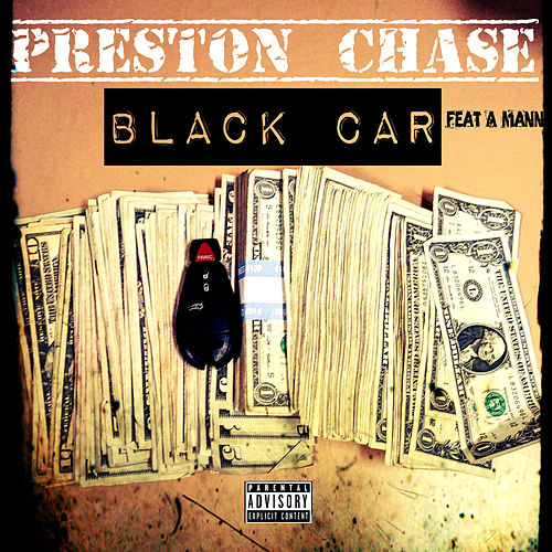 Black Car by Preston Chase