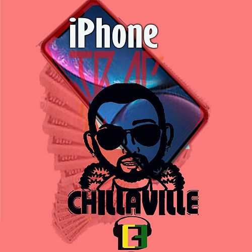 iPhone Trap by Chillaville