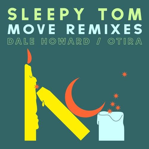 Move de Sleepy Tom