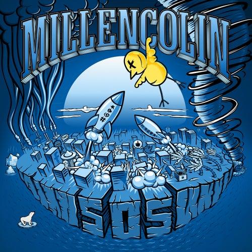 Sour Days de Millencolin