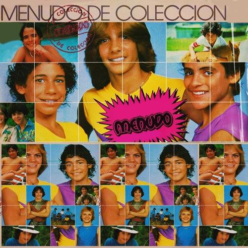 Menudo de Coleccion Vol 1 by Menudo