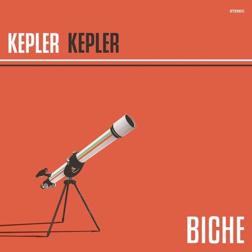 Kepler, Kepler by Biche
