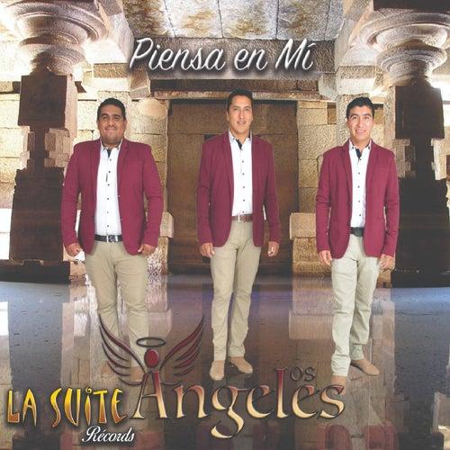 Piensa en mi de Trio Los Angeles