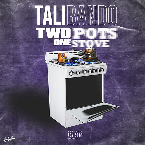 Two Pots One Stove by Talibando