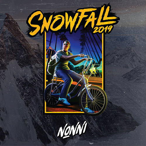 Snowfall 2019 (Nonni Remix) von Alfons
