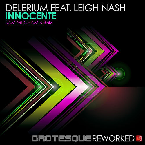 Innocente (Sam Mitcham Remix) by Delerium