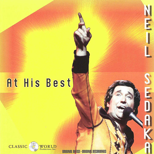 All His Best de Neil Sedaka