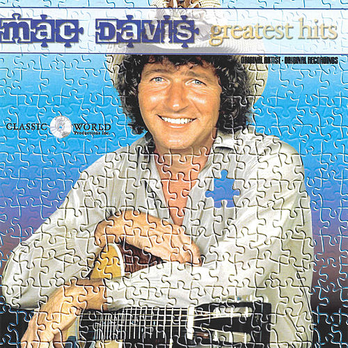Greatest Hits de Mac Davis