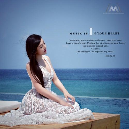 I de Sunny Li