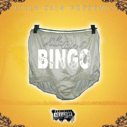 Bingo (Lingo Diss Track for Dutchess Cain Millz) de Killa Cain
