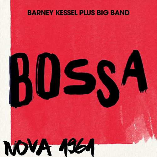 Bossa Nova 1961 by Barney Kessel