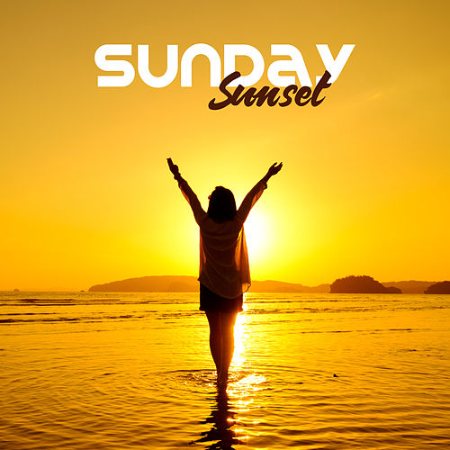 Sunday Sunset: Perfect Lively Atmosphere, Guitar Covers de Various Artists