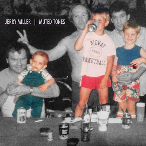 Muted Tones de Jerry Miller