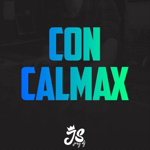 Con Calmax de JonyDj
