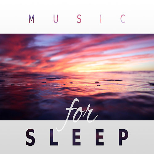 Music for Sleep – Deep Sleep Music, Calm Music for Relax, Badtime Music de Ocean Waves For Sleep (1)