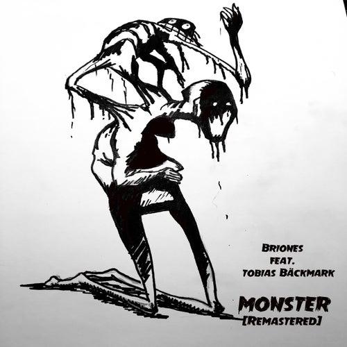 Monster (Remastered) de Briones