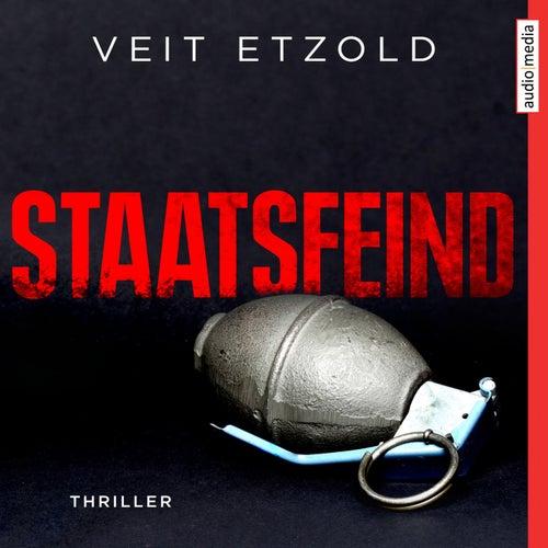 Staatsfeind von Veit Etzold
