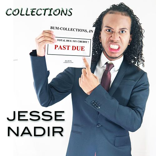 Collections by Jesse Nadir