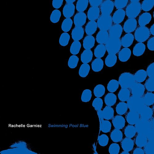 Swimming Pool Blue de Rachelle Garniez