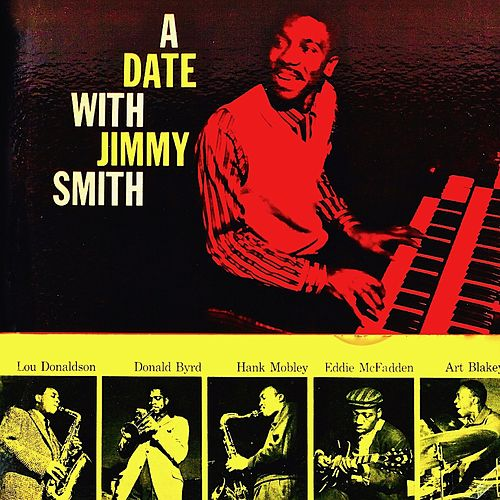 A Complete Date With Jimmy Smith! (Remastered) de Jimmy Smith