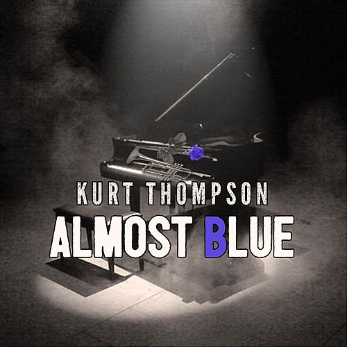Almost Blue by Kurt Thompson