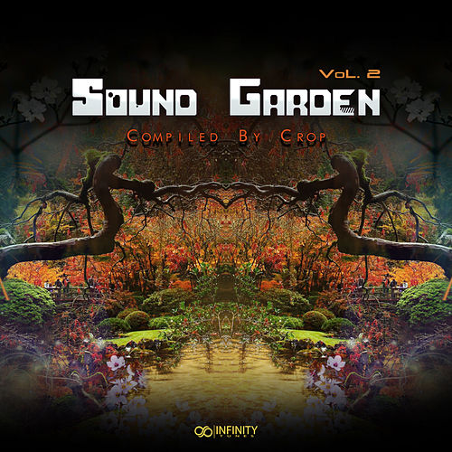 Soundgarden, Vol. 2 - EP by Various Artists